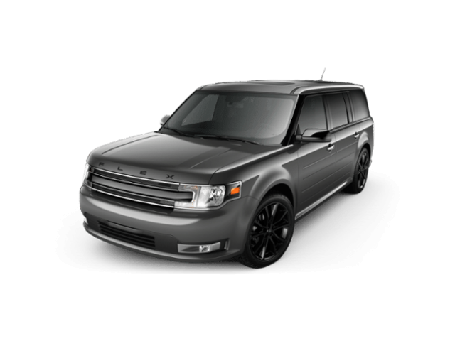 New 2019 Ford Flex SEL Crossover For Sale Folsom California